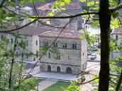 Le Moulin des Sittelles