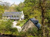 Moulin La Salmonière