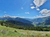 Chalet Le Panoramic