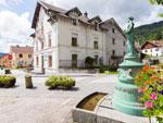 Gite de groupe Vosges
