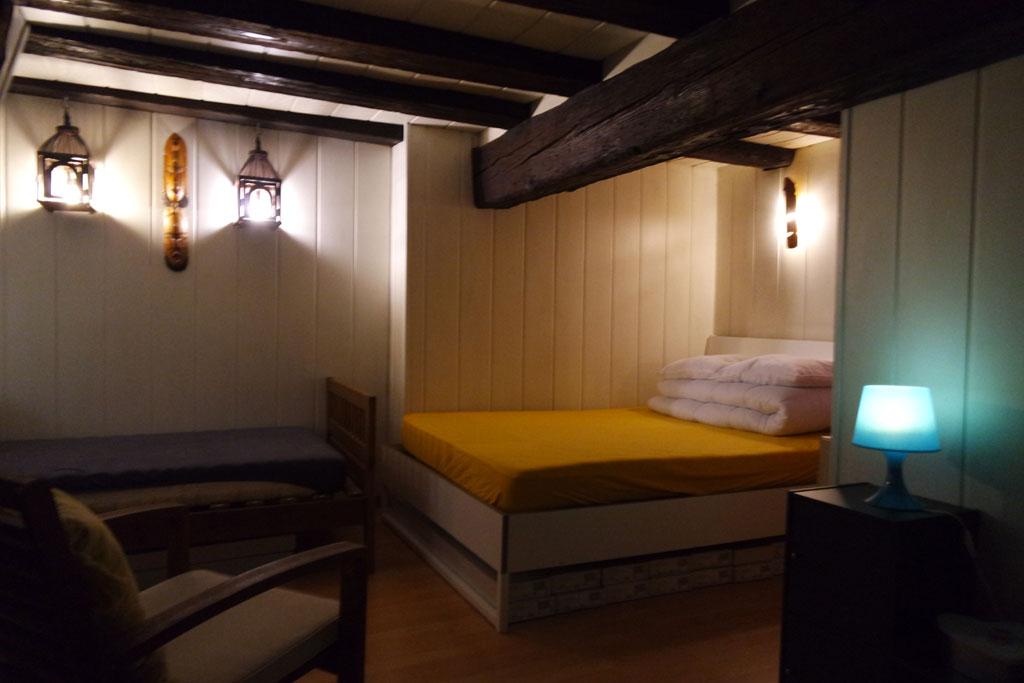Maison de vacances de riquewihr gite de groupe haut rhin 30 couchages - Linge maison de vacances ...