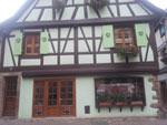 Gite de groupe Haut-Rhin