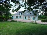 Gite de groupe Mayenne
