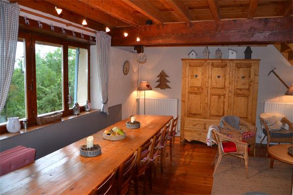 Gite des silves gite de groupe alpes de haute provence 12 couchages - Accrobranche salon de provence ...