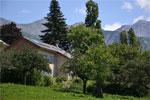 Gite de groupe Alpes de Haute-Provence