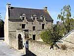 Gite de groupe Morbihan