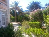 Villa Bagheera