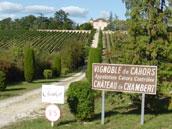 Village de Loubas
