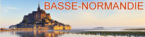 Gites de groupe Basse-Normandie