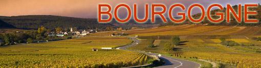 Gites de groupe Bourgogne