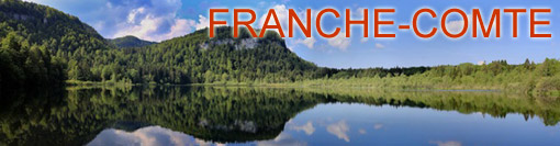 Gites de groupe Franche-Comté