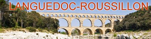 Gites de groupe Languedoc-Roussillon