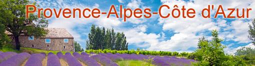 Gites de groupe Provence-Alpes Côte-d Azur